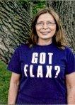 Got flax, Flax seed, Flax news, Flax Cherry Oatmeal Crisps Recipe, 4 Ways to Test for Quality Flax, Flax helps Sleep