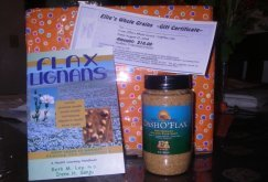 how much flaxseed, how much flaxseed per day, how much flax to eat