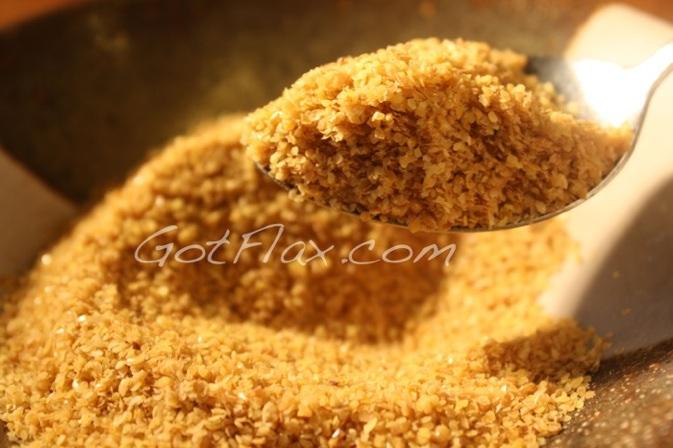 Flax seed, Flax News, Guide to Ground Flax seeds, Flax Banana Bread