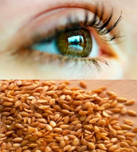 dry eyes flaxseed, dry eyes nutrition, flaxseed eyes, flaxseed oil eyes, omega 3 fatty acids dry eye