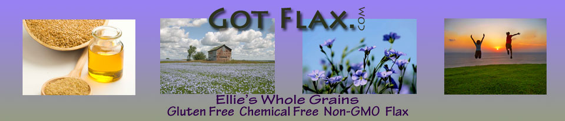 Flax news, Flax Cherry Oatmeal Crisps Recipe, 4 Ways to Test for Quality Flax, Flax helps Sleep