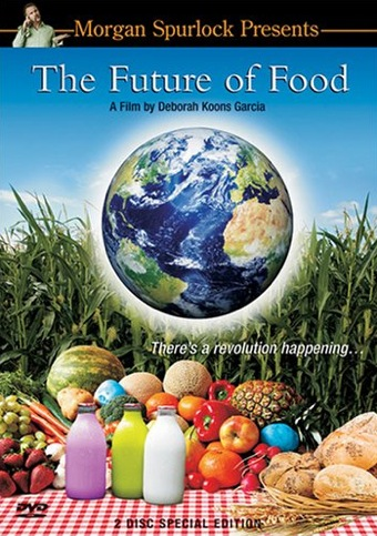 future of food documentary