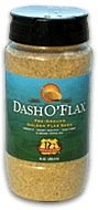 golden flax dash, flax dash, small flax seed